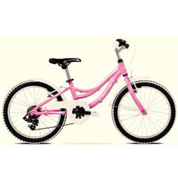 "BEST Kelly 20"" pink/white glossy"