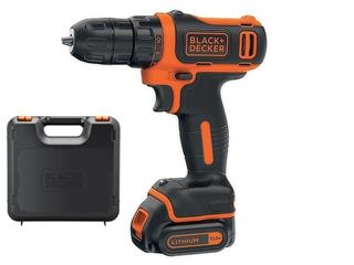 Black&Decker BDCDD12K