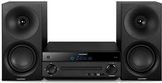 BLAUPUNKT Micro systém MS30BT FM/CD/MP3/USB/Bluetooth