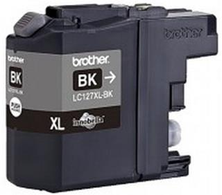 Brother LC127XLBK