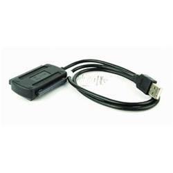 Cablexpert AUSI01 USB IDE/SATA převodník