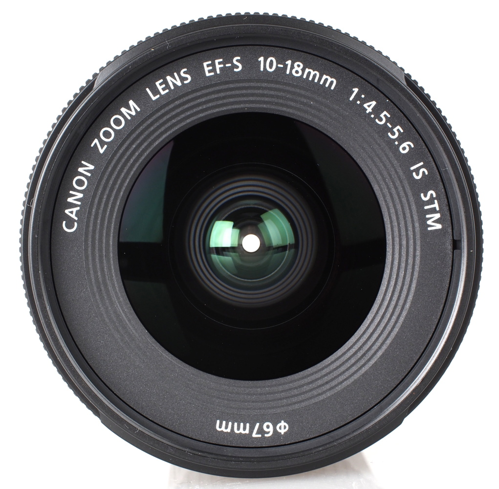 Canon EFS lens mount  Wikipedia