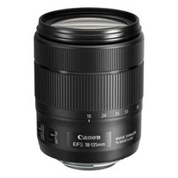 CANON objektiv EF-S 18-135mm f/3,5-5,6 IS USM