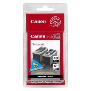 Canon PG-40 + CL-41 MultiPack