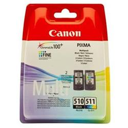 Canon PG-510 / CL-511 Multi pack