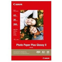 Canon Photo Paper Plus Glossy PP-201A3