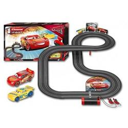 Carrera FIRST 63011 Disney Cars 3