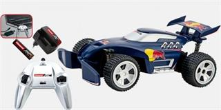 Carrera RC auto Red Bull RC1 1:20 2.4GHz
