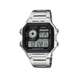 Casio AE 1200WHD-1A Collection