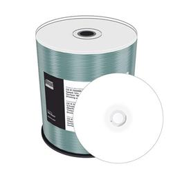 CD-R MediaRange 700MB 52x SPINDL (100pack), printable
