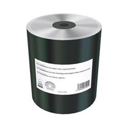 CD-R MediaRange 700MB 52x SPINDL blank (100pack)