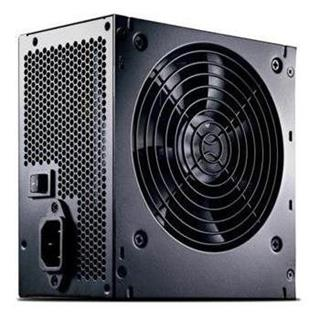Cooler Master 600W (RS600-ACABM4-WB)