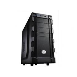 Coolermaster miditower K280, ATX, black, USB3.0, b