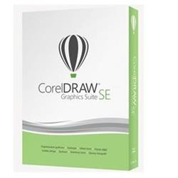 CorelDraw Graphic Suite Special Edition CZ/PL Mini-Box (CDGSSECZPLMBEU)