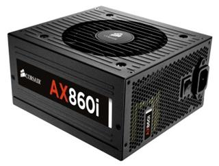 Corsair AX860i Digital 860W