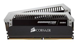 Corsair Dominator Platinum DDR4 16GB (2x8GB) 4000MHz CL19