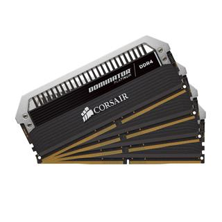 Corsair Dominator Platinum DDR4 16GB (4x4GB) 2666MHz CL15