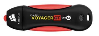 Corsair Flash Voyager GT USB3.0 32GB, 240/100MB/s
