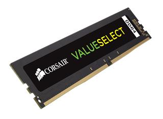 Corsair ValueSelect 8GB DDR4 2133MHz CL15