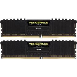 Corsair Vengeance LPX  DDR4 16GB (2x8GB) 3000MHz CL15 Black