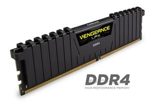 Corsair Vengeance LPX DDR4 16GB (2x8GB) 3200MHz CL16