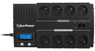 CyberPower BRICs LCD Series BR1200ELCD