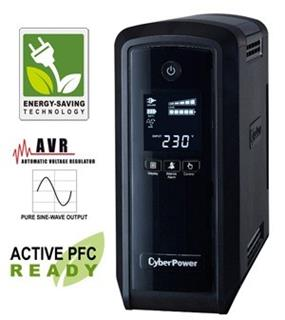 CyberPower Intelligent LCD PFC UPS 1300V