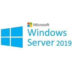 DELL MS Windows Server CAL 2019 User CAL,5 uživatelů