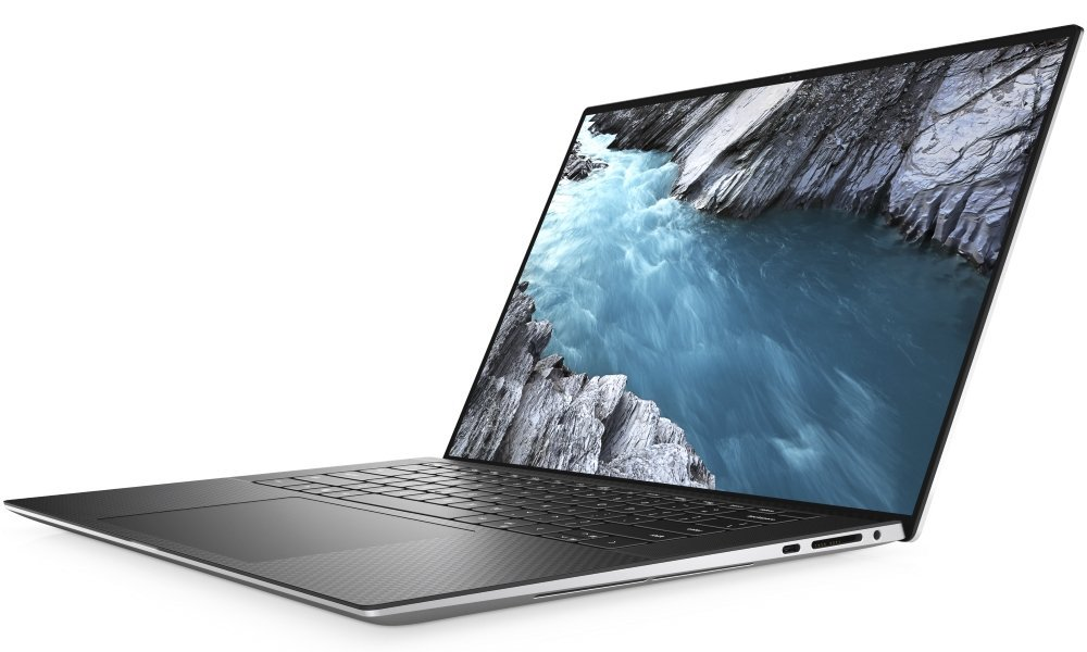 DELL XPS 15 (TN-9500-N2-713S)