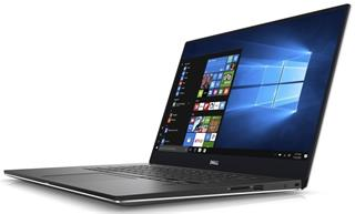 DELL XPS 15 Touch (TN-9570-N2-712S)