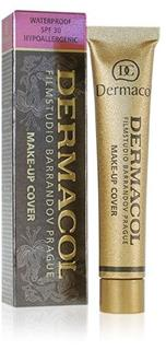 Dermacol Make-Up Cover 30g - 209