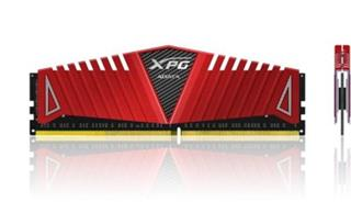 DIMM A-DATA XPG Z1 DDR4 16GB (4x4GB) 2800MHz CL17