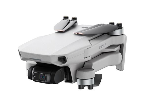 DJI Mini 2 Fly More Combo (CP.MA.00000307.01)