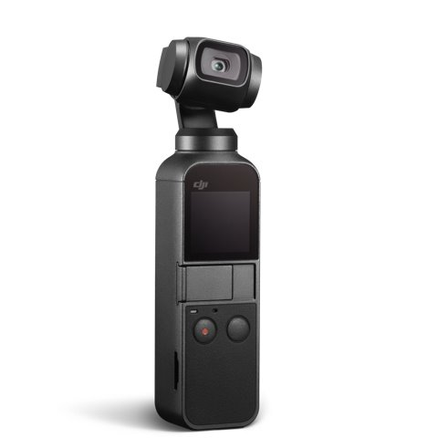 DJI OSMO Pocket (DJI0640)