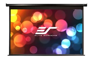 "ELITE SCREENS plátno Electric100H 100"" 16:9"