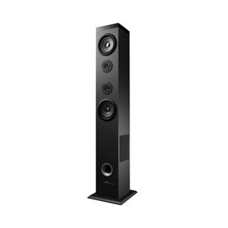 ENERGY Tower 5 Bluetooth Black, audio systém 2.1, 60W, SD / SDHC / MMC, USB, 3,5mm jack