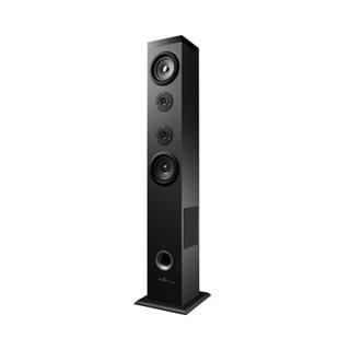ENERGY Tower 5 Bluetooth Black, audio systém 2.1, 60W, SD / SDHC / MMC, USB, 3,5mm jack
