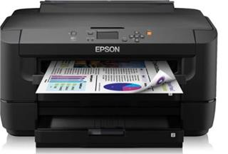 EPSON WorkForce Pro WF-7110DTW