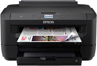 EPSON WorkForce Pro WF-7210DTW