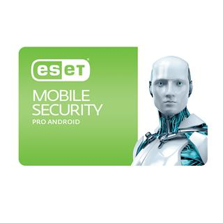 ESET Mobile Security 2 lic. 2 roky (EMAV002N2)