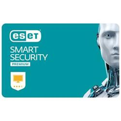 ESET Smart Security Premium 1 lic. 3 roky update (ESSP001U3) elektronická