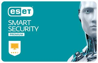 ESET Smart Security Premium 3 lic. 1 rok (ESSP003N1) elektronická