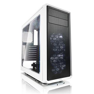 Fractal Design Focus G - White