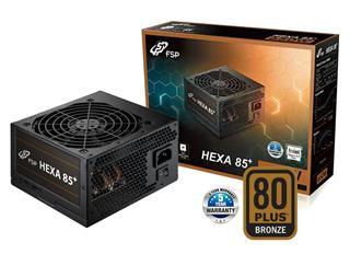 FSP Fortron HEXA 85+ 650W