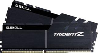 G.SKILL 16GB KIT DDR4 4400MHz CL19 Trident Z