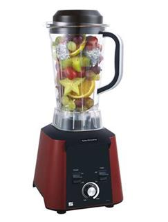 G21 Blender Perfect smoothie Vitality red - červený