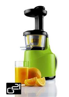G21 Perfect Juicer green