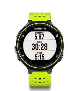 Garmin Forerunner 230 Yellow