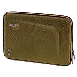 "HAMA Obal ""Bouncer"" Hard Case na tablet, 17 cm (7"" ), velbloudí srst (101466)"