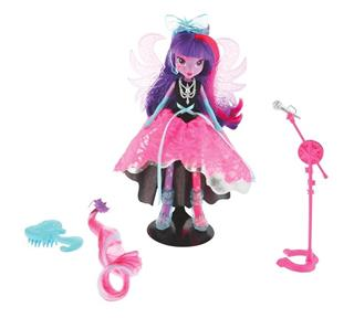 Hasbro My Little Pony - Módní twilight sparkle